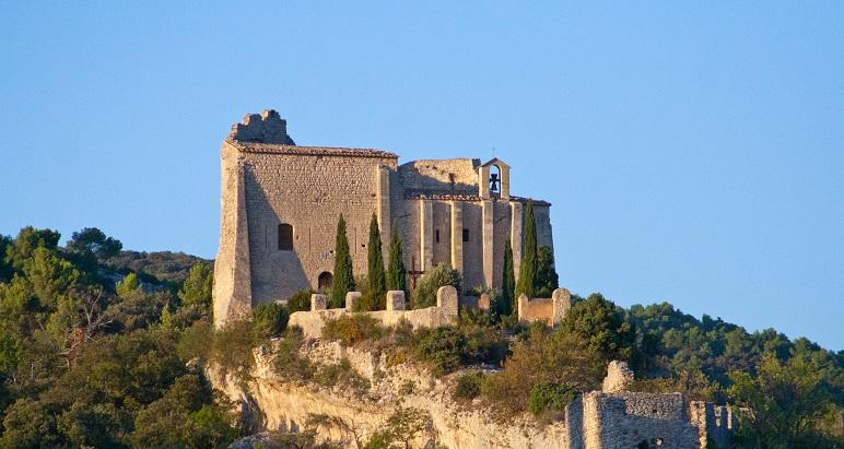 Visite de la Chapelle du Chateau du 13 Juillet au 29 Août 2021