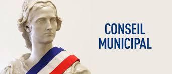 REPORT CONSEIL MUNICIPAL PREVU LE  21 MARS 2020