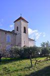 Restauration complète Chapelle de Croagnes