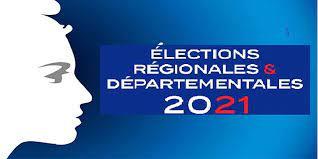 Résulta 1er tour élections départementales et régionales